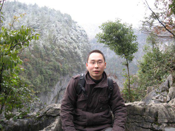 Xiaoyu Long
